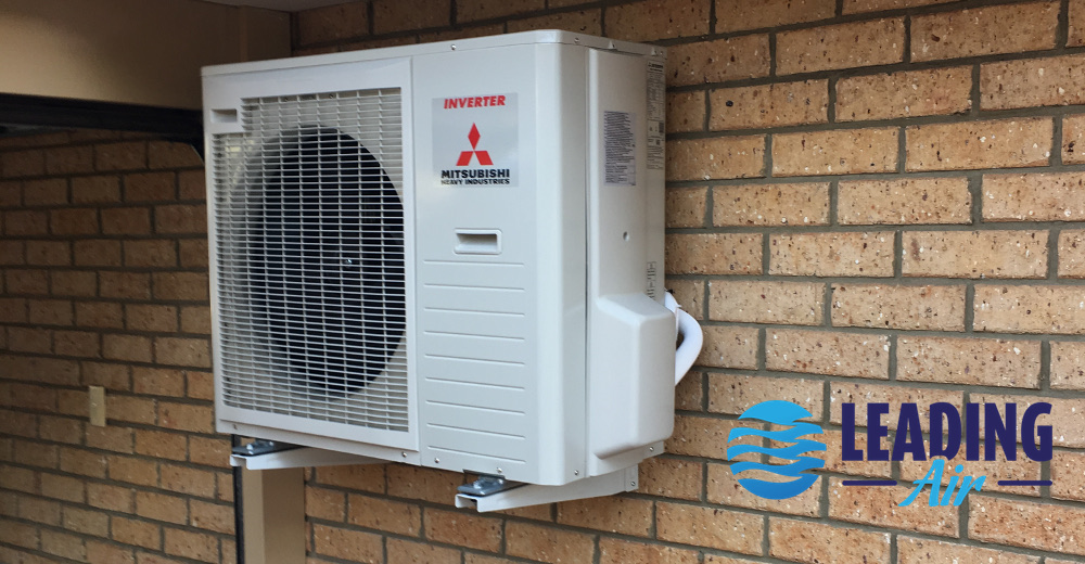 Leading Air Perth Air Conditioning Experts Installation